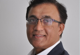 Parameswaran E. K., Head- Innovation, Servion Global Solutions
